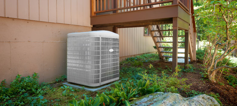 Blythe is your local Air Conditioning Service expert! Call us today!