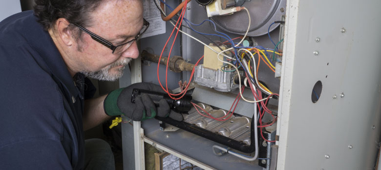 Call Blythe Heating, Cooling & Refrigeration today for exceptional heating system service, repair, installation, or replacement.