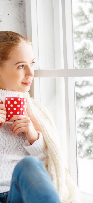 Furnace not keeping you warm all winter? Call Blythe Heating, Cooling & Refrigeration today for expert furnace services or to have a new system installed!